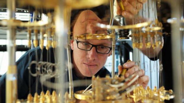 Что квантовые вычисления могут помочь нам достичь