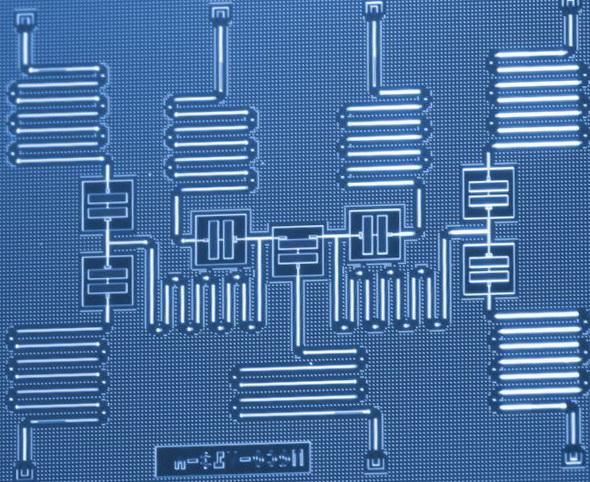 Как работают квантовые компьютеры