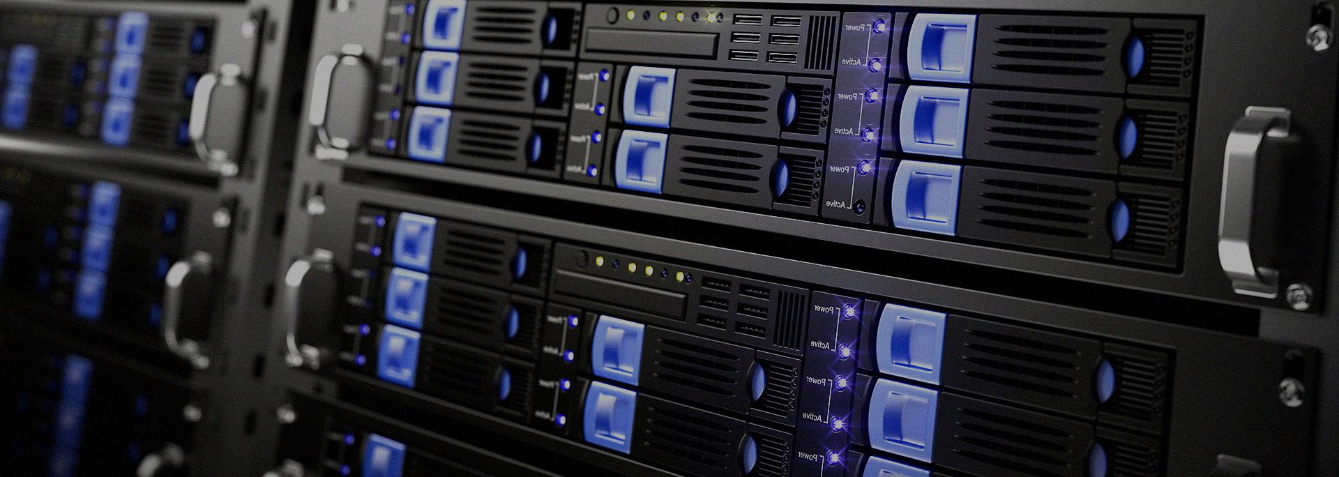 разница между облачным сервером и выделенным сервером