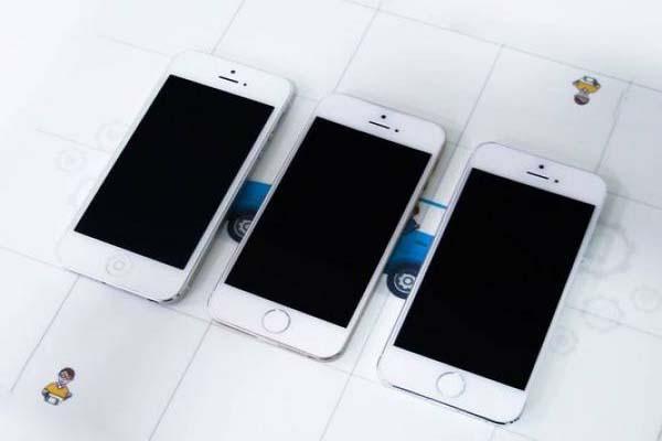 Ремонт экранов iPhone