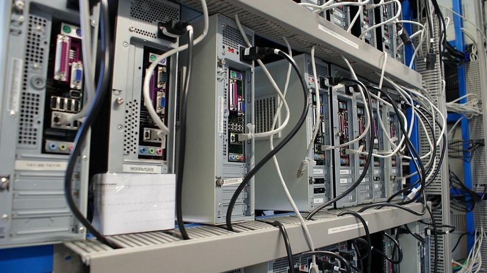 требования к серверу для хостинга