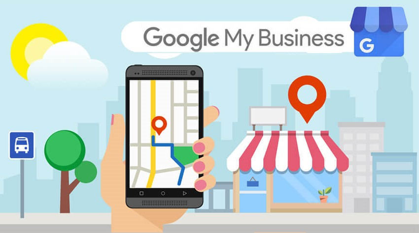 Google Local Business