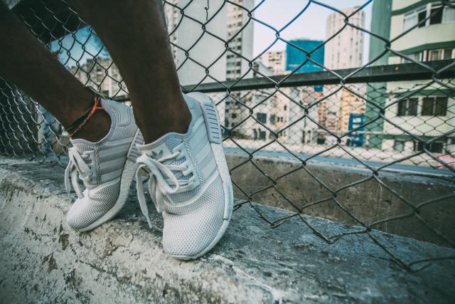 4D-кроссовки