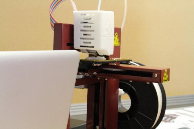 4D-принтер