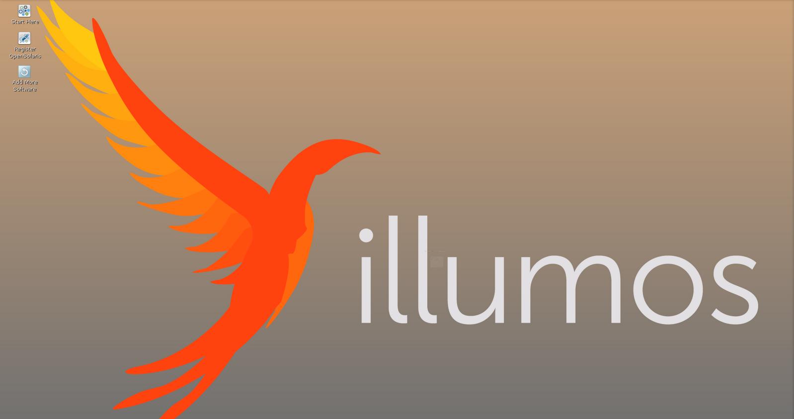 Illumos logo
