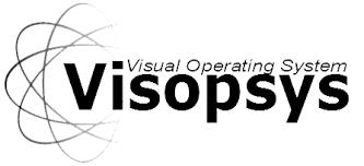 Visopsys logo