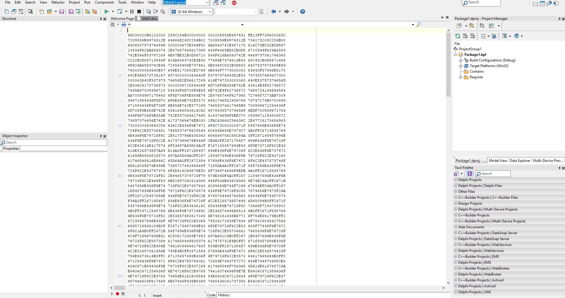 Высокоуровневый язык программирования