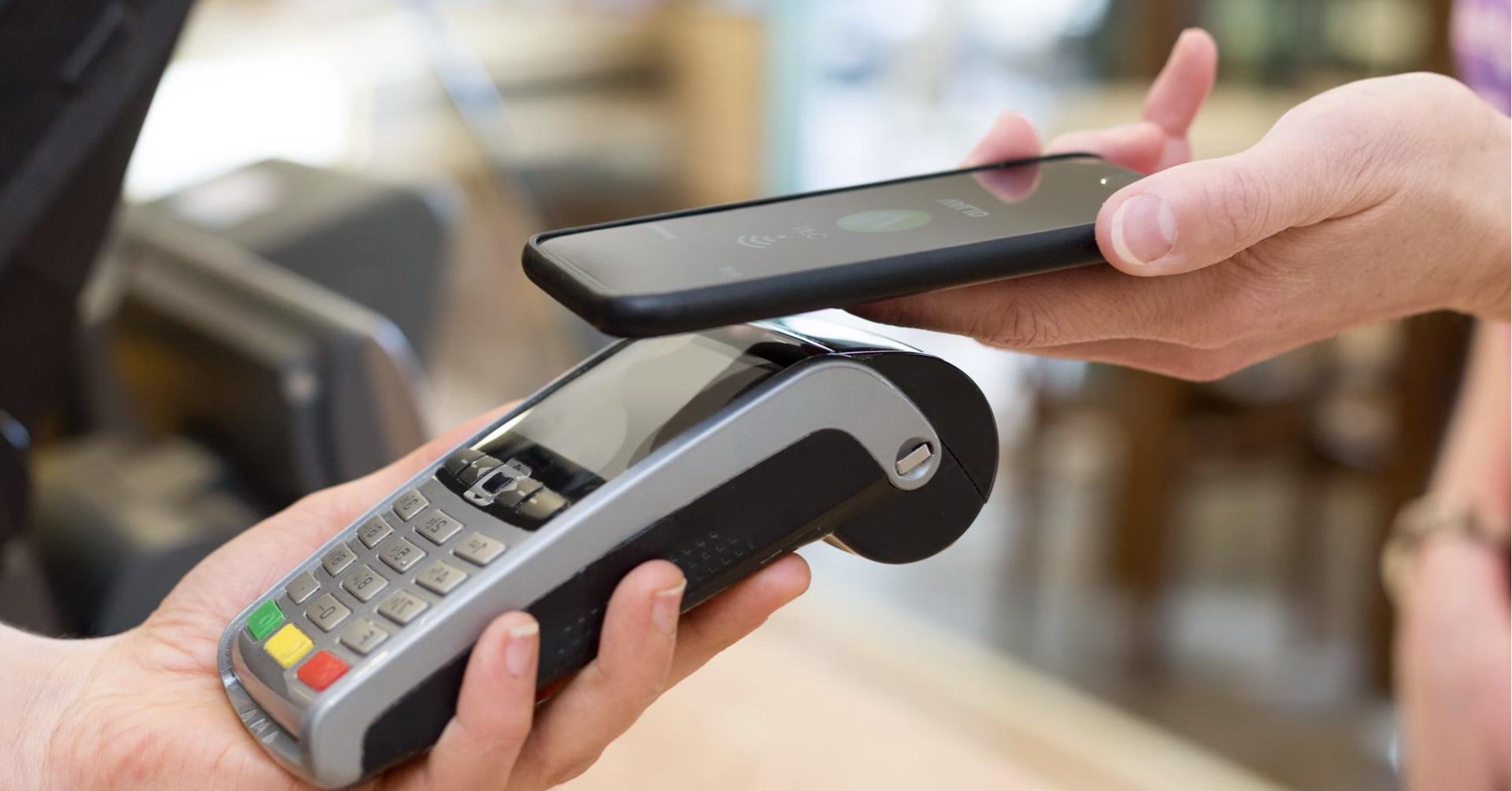 Что такое RFID?