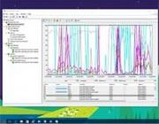 Использование монитора производительности в Windows 10