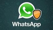Как включить шифрование в WhatsApp
