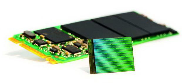 плата SSD