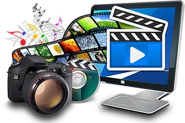 автономное редактирование видео