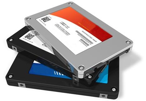 Диски данных SSD