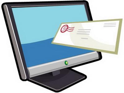 Преимущества электронной почты