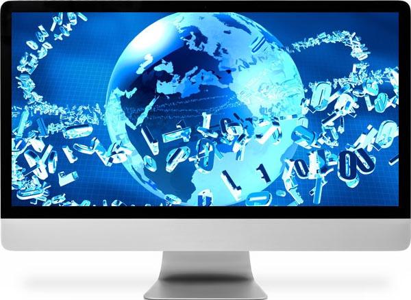 Использование компьютеров для интернета