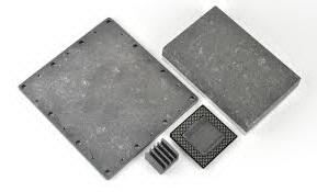 Будущее тепло-отводных материалов