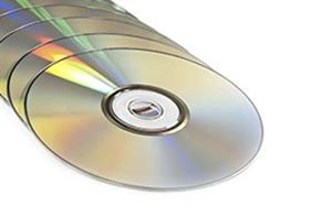 Компакт-диск CD