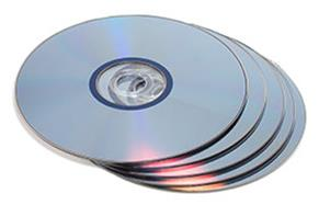 Digital Versatile Disc DVD